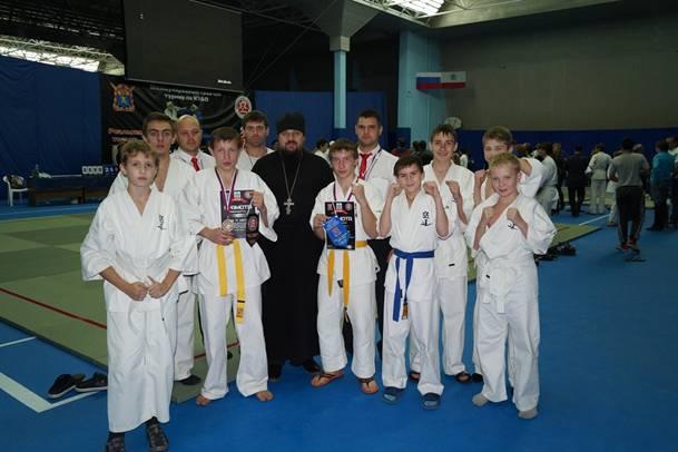 Пензенцы примут участие в международном турнире по дзюдо