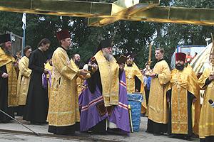 18 освящение креста
