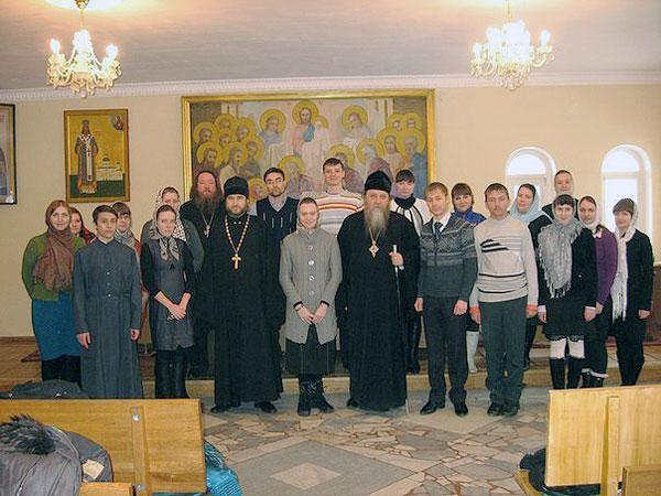 28 января 2012 г епископ пензенскийи